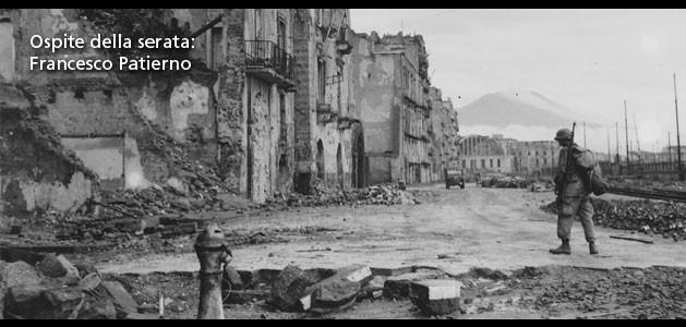 Venerdì 4 agosto - Naples '44
